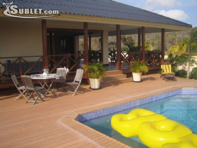 Image 1 furnished 3 bedroom House for rent in Kralendijk, Bonaire