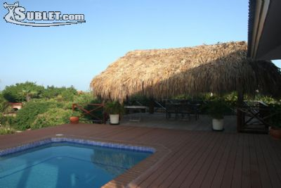 Image 2 furnished 3 bedroom House for rent in Kralendijk, Bonaire