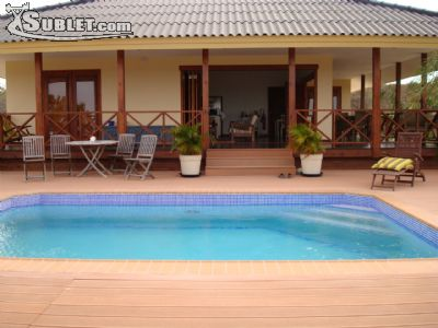Image 3 furnished 3 bedroom House for rent in Kralendijk, Bonaire