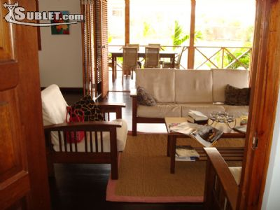Image 4 furnished 3 bedroom House for rent in Kralendijk, Bonaire