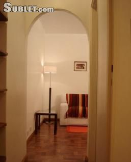 Image 1 furnished 1 bedroom Apartment for rent in Recoleta, Buenos Aires City