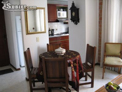 Image 1 furnished 2 bedroom Apartment for rent in Medellin, Antioquia