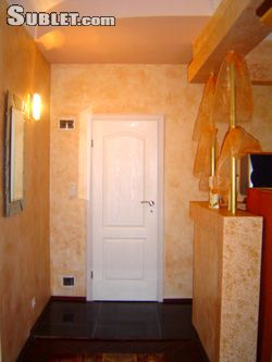 Image 1 furnished 1 bedroom Apartment for rent in Centru, Chisinau