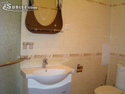 Image 4 furnished 1 bedroom Apartment for rent in Centru, Chisinau