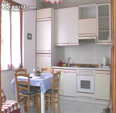 Image 3 furnished 1 bedroom Apartment for rent in Alghero, Sassari