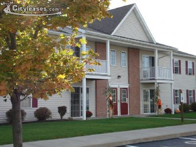 Image 1 unfurnished 2 bedroom Apartment for rent in Erie County, Western NY