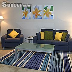 Image 2 furnished 1 bedroom Apartment for rent in St Leonards, North Shore