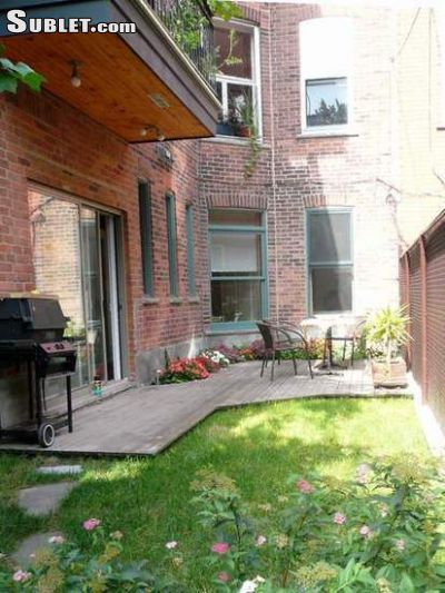 Image 10 furnished 2 bedroom Apartment for rent in Plateau Mount Royal, Montreal Area