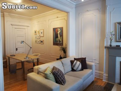 Image 3 furnished 2 bedroom Apartment for rent in Plateau Mount Royal, Montreal Area