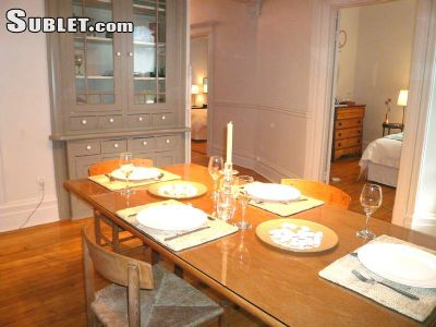 Image 5 furnished 2 bedroom Apartment for rent in Plateau Mount Royal, Montreal Area