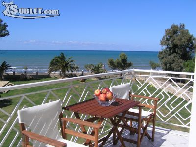 Image 1 furnished 5 bedroom Hotel or B&B for rent in Kyparissia, Messinia