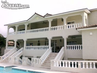 Image 4 furnished 3 bedroom House for rent in Puerto Plata, North Dominican
