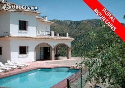 $400 4 Malaga Malaga Province, Andalucia