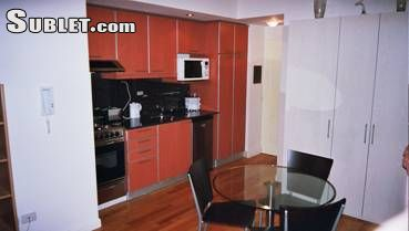 Image 4 furnished Studio bedroom Apartment for rent in Recoleta, Buenos Aires City