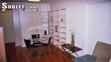 Image 5 furnished Studio bedroom Apartment for rent in Recoleta, Buenos Aires City