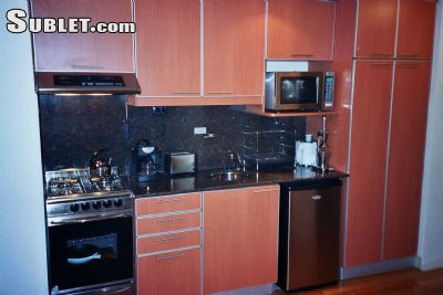 Image 6 furnished Studio bedroom Apartment for rent in Recoleta, Buenos Aires City