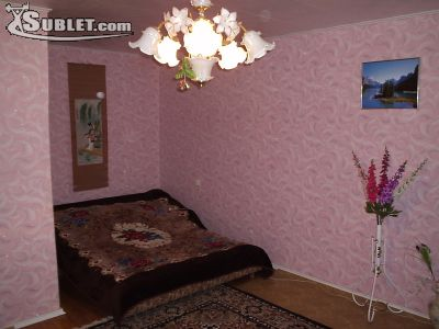 Image 1 furnished 1 bedroom Apartment for rent in Melitopol, Zaporizhia