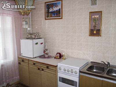 Image 2 furnished 1 bedroom Apartment for rent in Melitopol, Zaporizhia