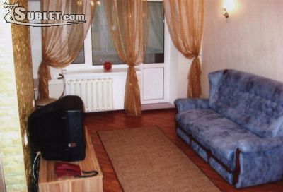 Image 4 furnished Studio bedroom Apartment for rent in Melitopol, Zaporizhia