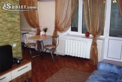 Image 5 furnished Studio bedroom Apartment for rent in Melitopol, Zaporizhia
