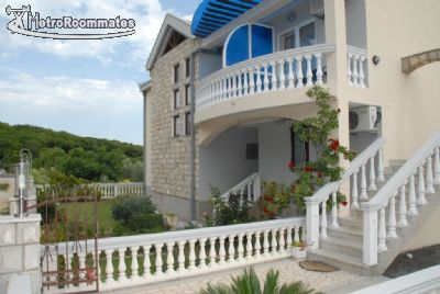 Image 1 Room to rent in Budva, South Montenegro 1 bedroom House