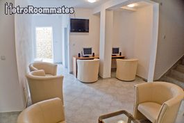 Image 2 Room to rent in Budva, South Montenegro 1 bedroom House