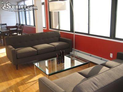 Image 1 Furnished 3 bedroom Loft for rent in Soho, Manhattan