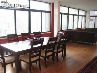 Image 2 furnished 3 bedroom Loft for rent in Soho, Manhattan