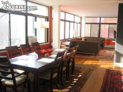 Image 3 furnished 3 bedroom Loft for rent in Soho, Manhattan