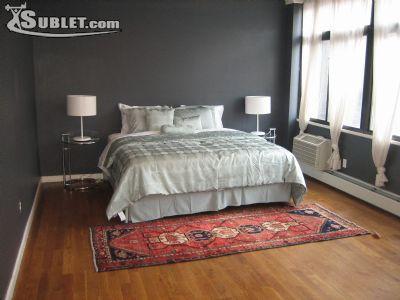 Image 4 Furnished 3 bedroom Loft for rent in Soho, Manhattan