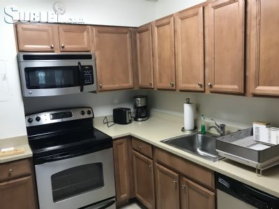 Image 2 furnished 1 bedroom Apartment for rent in White Plains, Westchester