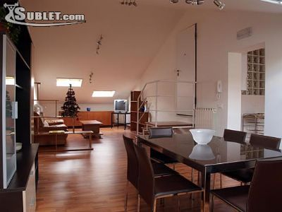 Image 2 furnished 2 bedroom Hotel or B&B for rent in Sulmona, LAquila