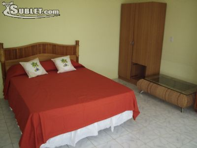 Image 1 furnished 1 bedroom Apartment for rent in West End Village, Anguilla