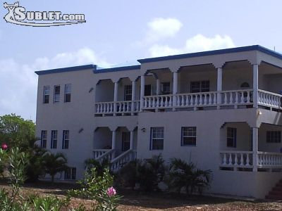 Image 3 furnished 1 bedroom Apartment for rent in West End Village, Anguilla