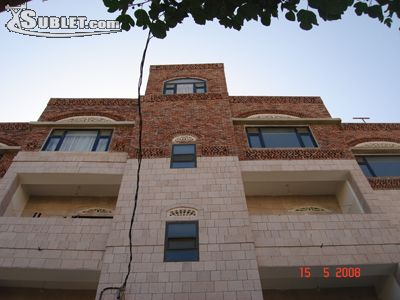 Image 8 furnished 3 bedroom Apartment for rent in Sanaa, Sana