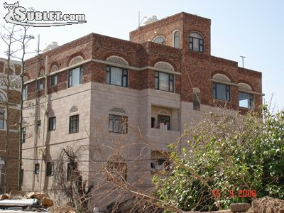 Image 9 furnished 3 bedroom Apartment for rent in Sanaa, Sana