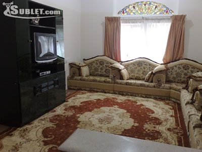 Image 2 either furnished or unfurnished 2 bedroom Apartment for rent in Sanaa, Sana