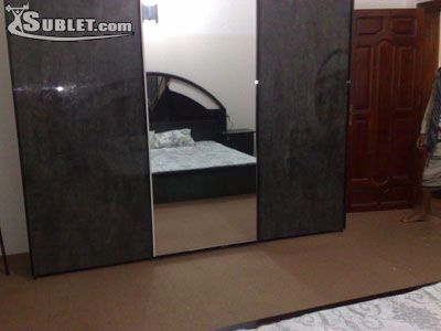 Image 5 either furnished or unfurnished 2 bedroom Apartment for rent in Sanaa, Sana
