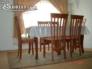 Image 8 either furnished or unfurnished 2 bedroom Apartment for rent in Sanaa, Sana