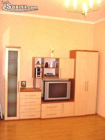 Image 2 furnished 1 bedroom Apartment for rent in Balaklava, Sevastopol