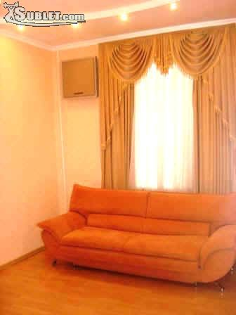 Image 3 furnished 1 bedroom Apartment for rent in Balaklava, Sevastopol