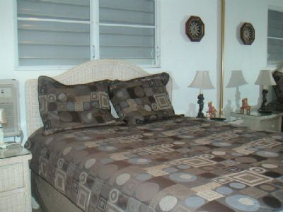 Image 2 furnished 2 bedroom Apartment for rent in Loiza, East Puerto Rico