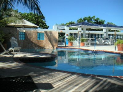 Image 3 furnished 2 bedroom Apartment for rent in Loiza, East Puerto Rico