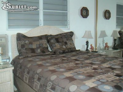 Image 7 furnished 2 bedroom Apartment for rent in Loiza, East Puerto Rico