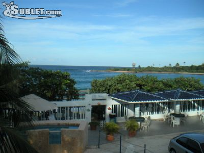 Image 8 furnished 2 bedroom Apartment for rent in Loiza, East Puerto Rico