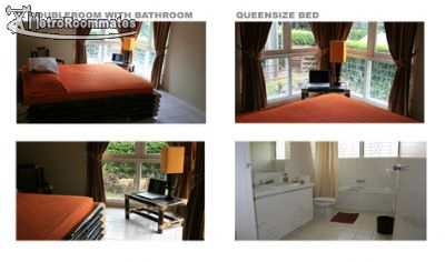Image 3 Room to rent in South Jakarta, Jakarta 4 bedroom House
