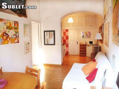 Image 7 furnished 1 bedroom Apartment for rent in Trastevere, Roma (City)