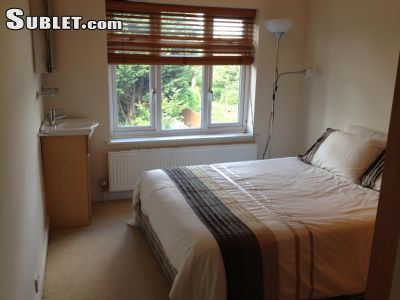 Image 8 Furnished room to rent in Beckenham, Bromley 4 bedroom House
