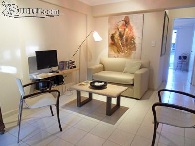 Image 1 furnished 1 bedroom Apartment for rent in Capital, Cordoba AR