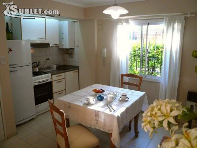 Image 2 furnished 1 bedroom Apartment for rent in Capital, Cordoba AR